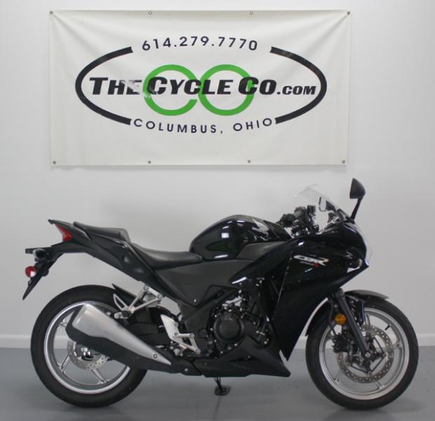 honda cbr motorcycles for sale in columbus ohio. Black Bedroom Furniture Sets. Home Design Ideas