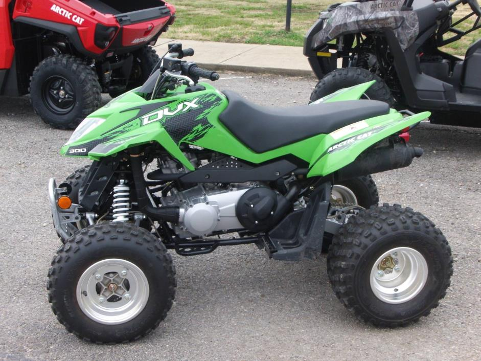 arctic cat dvx 300 motorcycles for sale. Black Bedroom Furniture Sets. Home Design Ideas