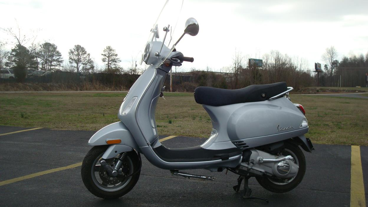 vespa motorcycles for sale in alabama. Black Bedroom Furniture Sets. Home Design Ideas