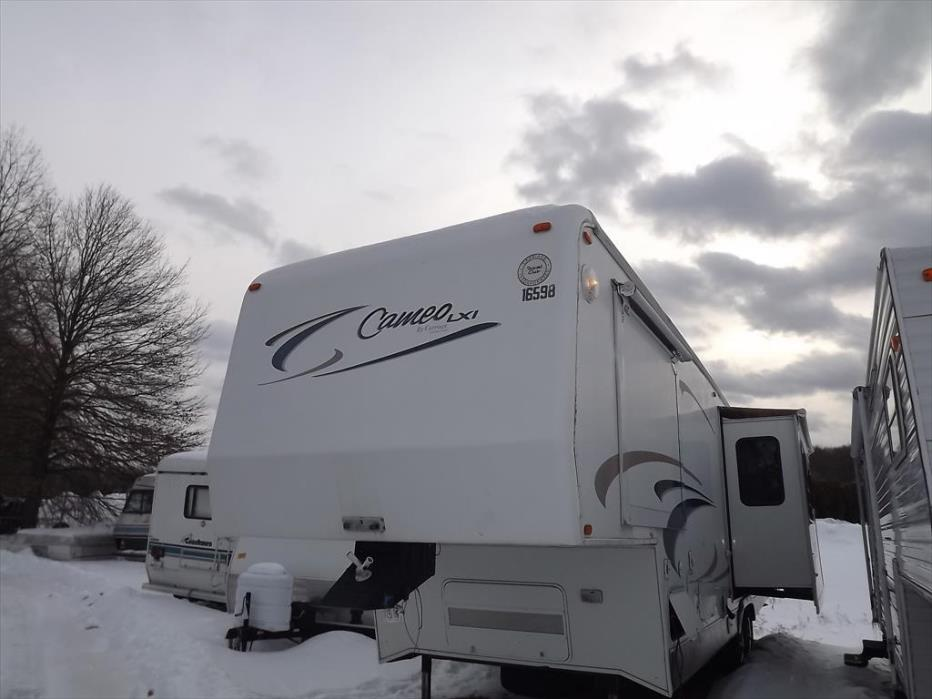 2002 Carriage Cameo LS342