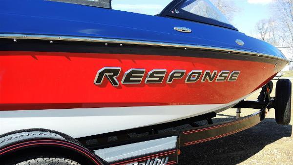 2014 Malibu Response TXi