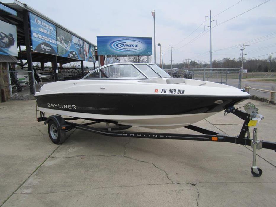 2012 Bayliner 175 Bowrider Bowrider Boats For Sale