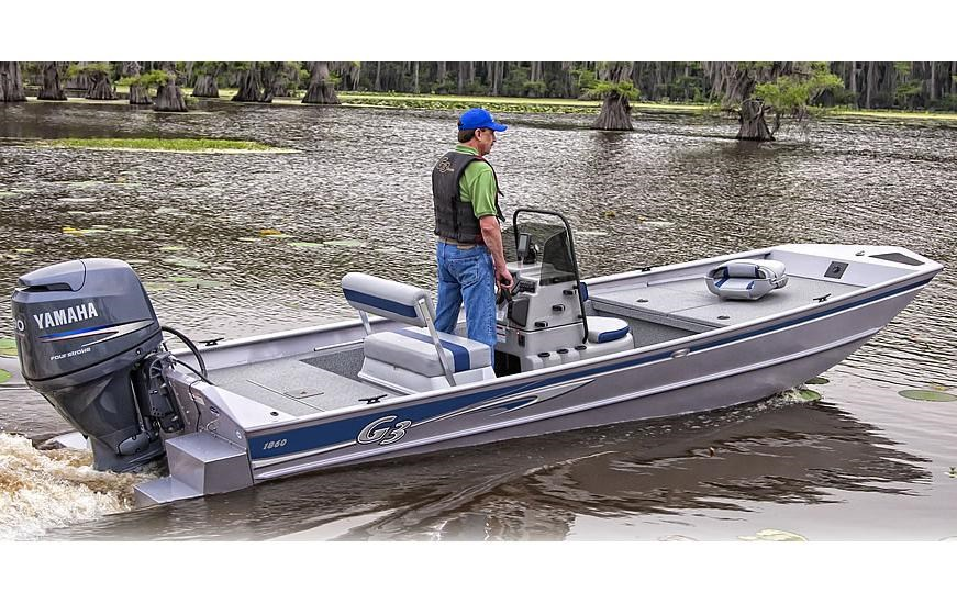 Aluminum Tunnel Hull Jet Boat Boats for sale