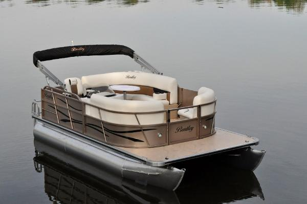 2017 Bentley Pontoons 180 Cruise SE (Li'l Bentley)