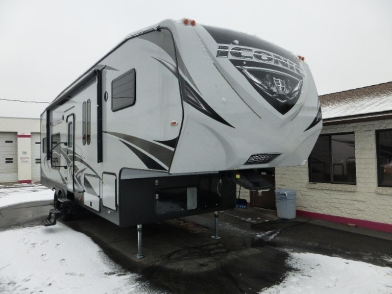2018 Eclipse Iconic F2817CKG