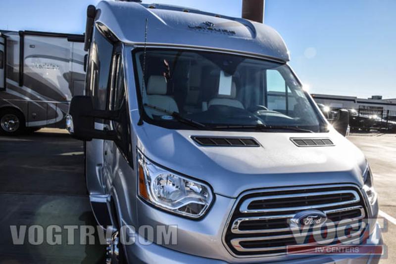 2017 Leisure Travel Vans Wonder W24MB