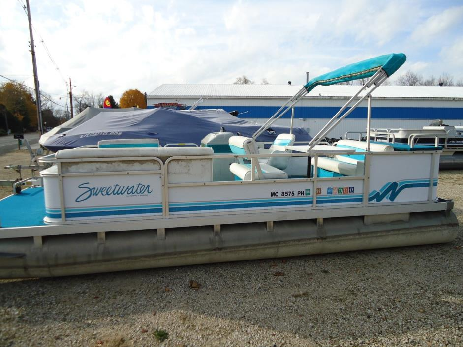 Sweetwater Boats For Sale
