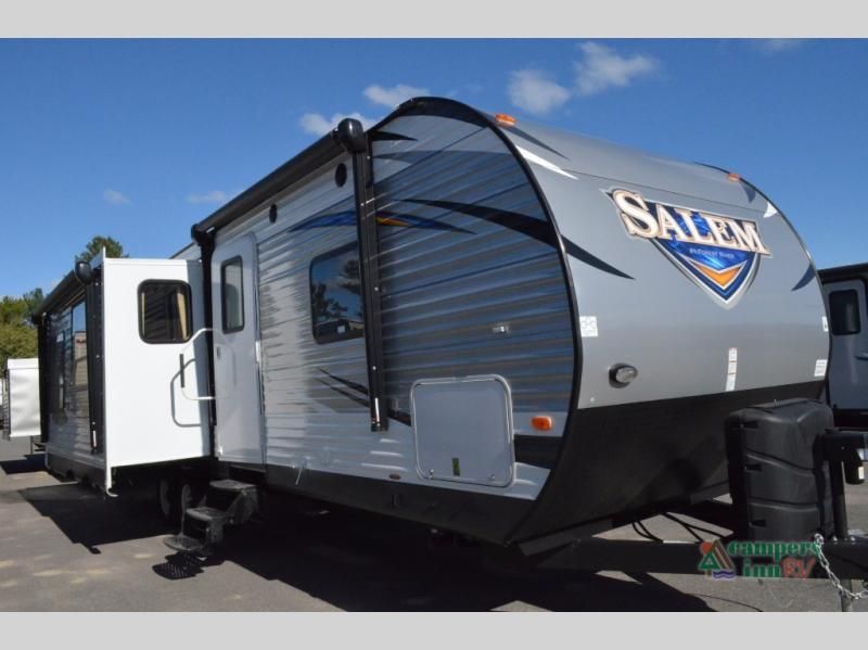 2017 Forest River Rv Salem 27REIS