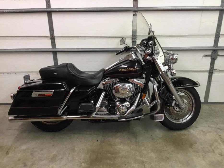 2000 road king classic motorcycles for sale in jacksonville florida. Black Bedroom Furniture Sets. Home Design Ideas