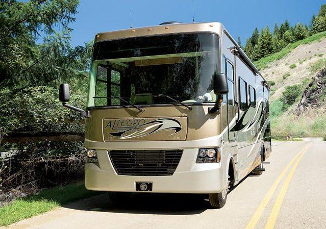 2012 Tiffin Allegro 32CA