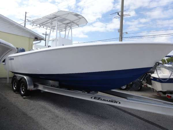 Contender 25 Tournament Boats For Sale In Florida