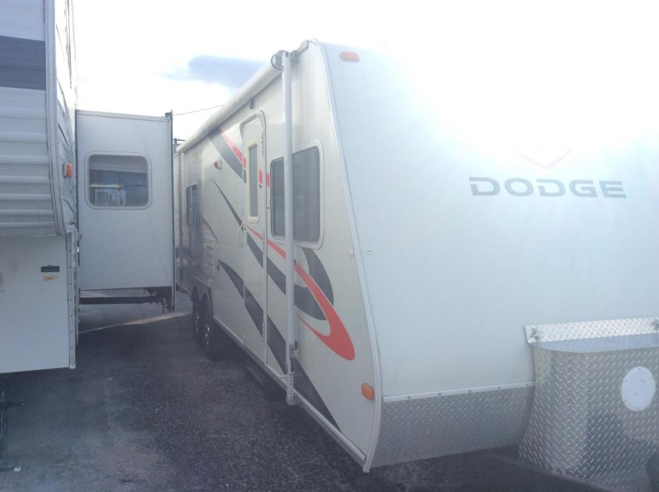 2009 Dodge 291