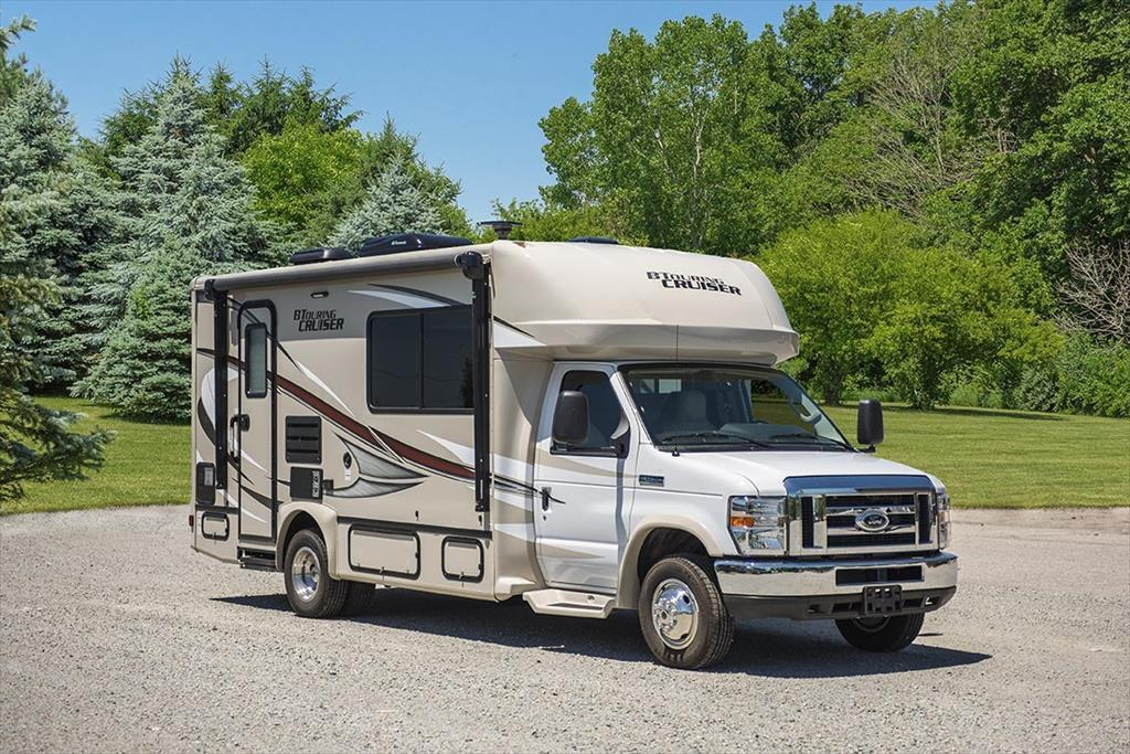 2018 Gulf Stream BT Cruiser 5291