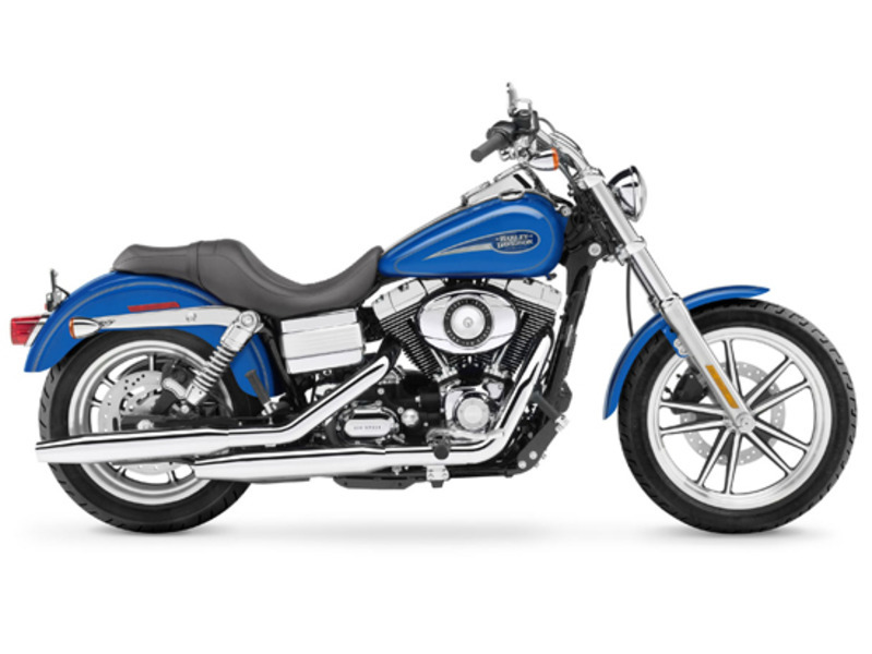 2007 Harley-Davidson FXDL - Dyna Low Rider