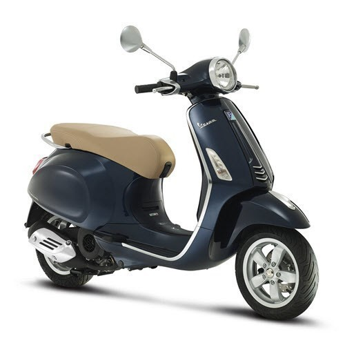 Vespa Lx 50 motorcycles for sale