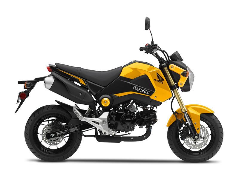 Honda grom motorcycles for sale in washington for Yamaha dealer az