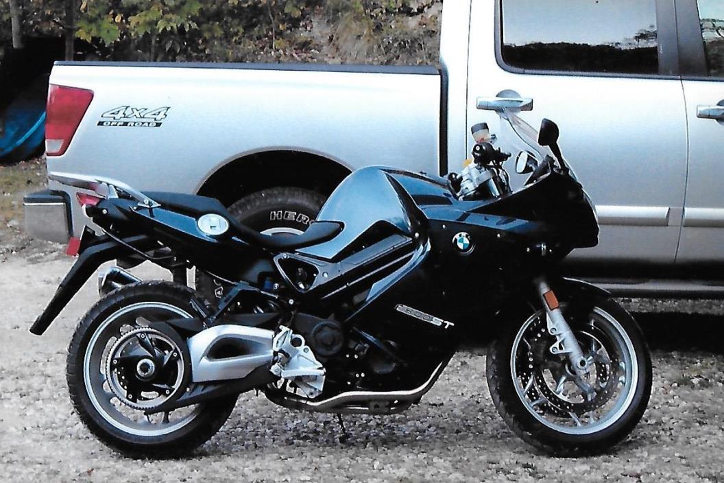 2010 BMW F 800 ST