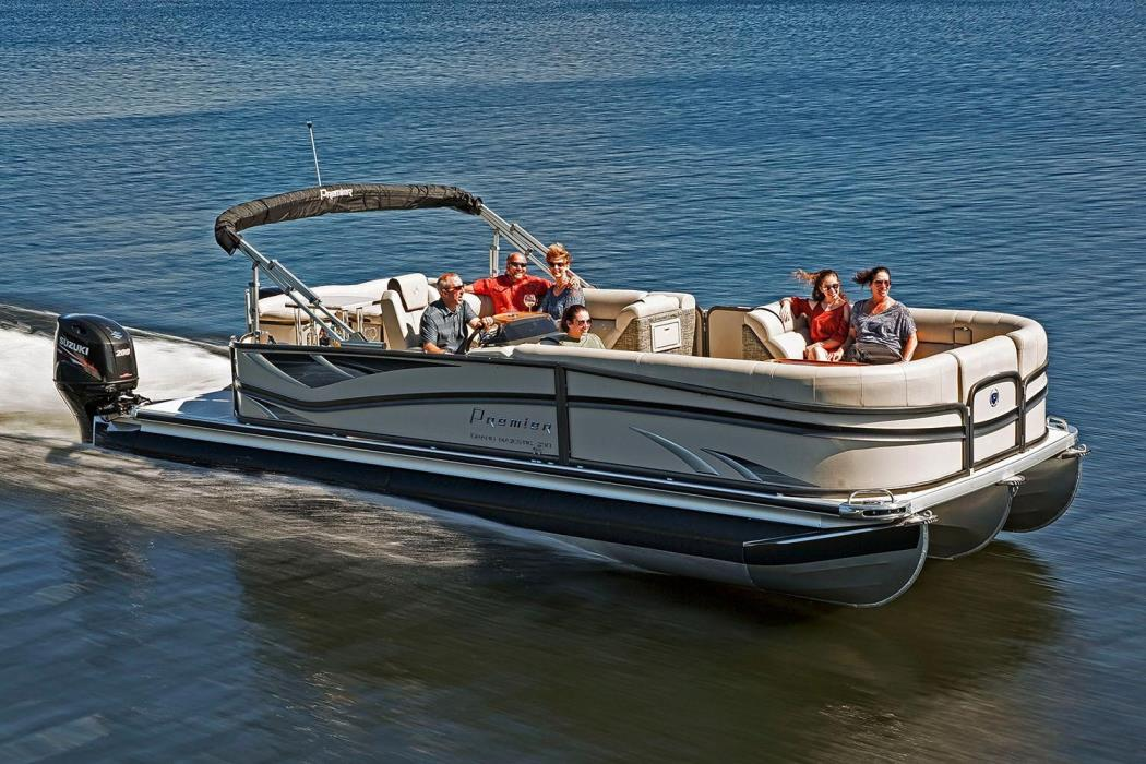 2017 Premier 250 Grand Majestic RE