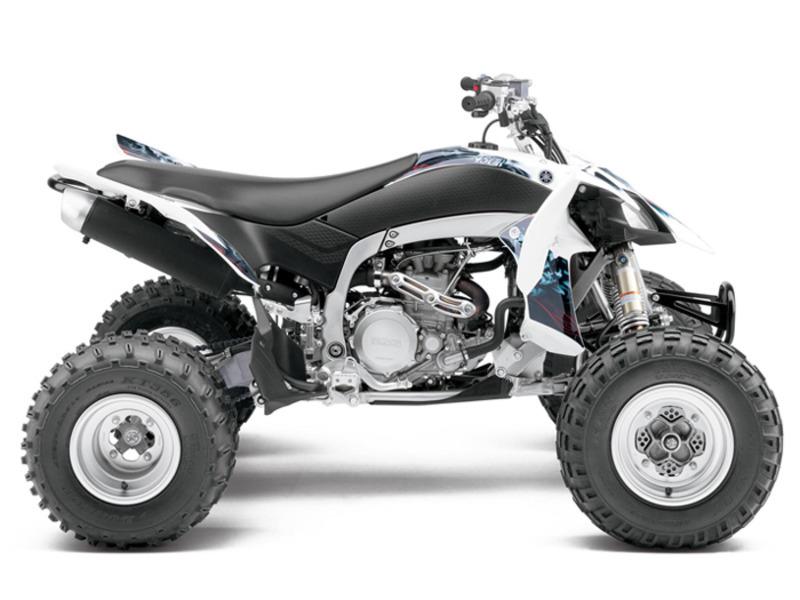 2013 Yamaha YFZ450 R