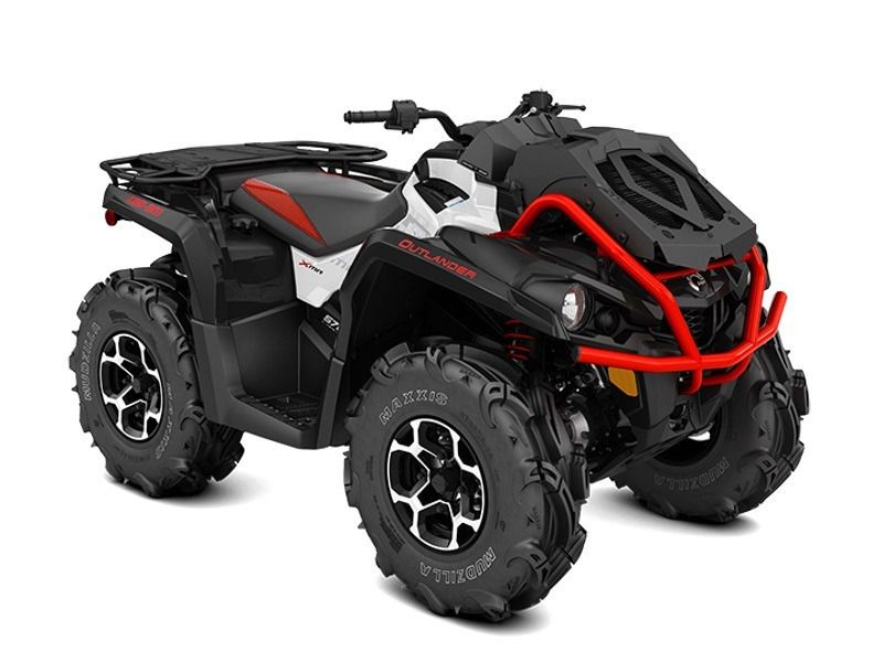 2017 Can-Am Outlander X mr 570