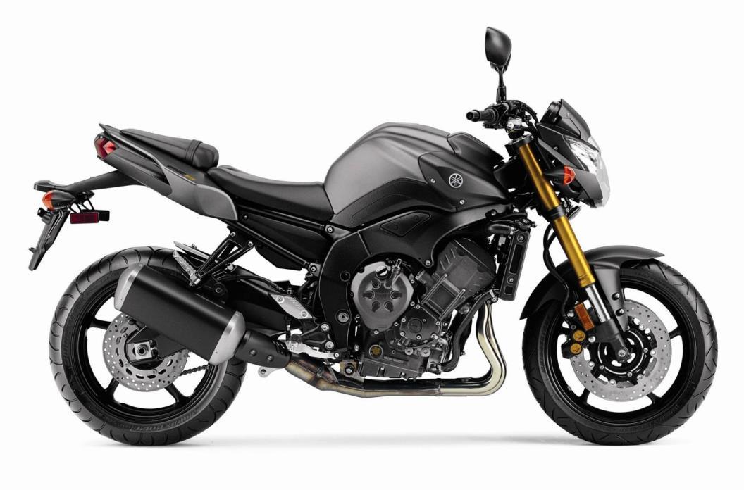 Yamaha fz8 motorcycles for sale in arizona for Yamaha fz8 for sale