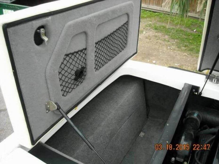 2007 Malibu 21 V-Ride XXL Edition
