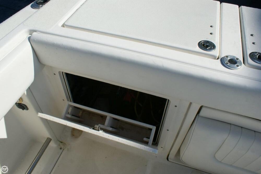 2008 Robalo 260 Center Console