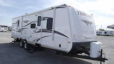 tracer ultra lite touring edition executive series 34 foot