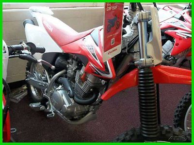 Honda : CRF New 2014 14 Honda CRF150F CRF 150 CRF150 dirtbike motorcycle OTD Price No Fees