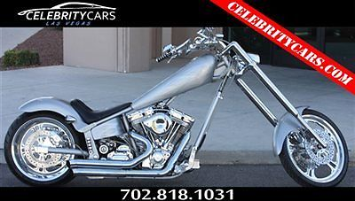 American Ironhorse : Texas Chopper 6 speed 2003 american ironhorse motorcycle co texas chopper s s 107 6 spd tradesvegas
