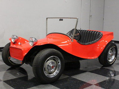 Volkswagen : Other POPULAR VW POWERED BUGGY, 1493 CC, 4-SPEED, FUNNEST LITTLE THING ON THE ROAD!!