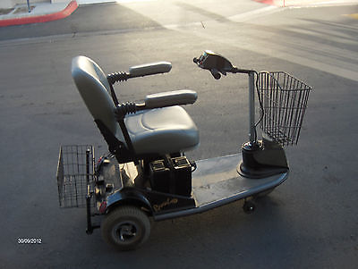 RASCAL ELECTRIC POWER CHAIR
