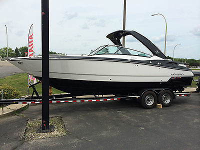 2014 MONTEREY 288 SS - BRAND NEW - LOADED! INVENTORY BLOWOUT SALE! ONLY 1 LEFT!