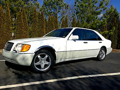Mercedes benz 600 series 600sel cars for sale for Mercedes benz 600 series