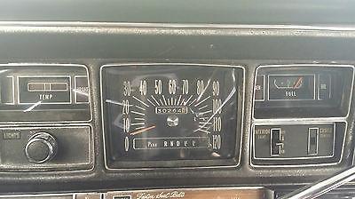Buick : Electra 225 1970 buick electra 225 custom hardtop 2 door 7.5 l, 1