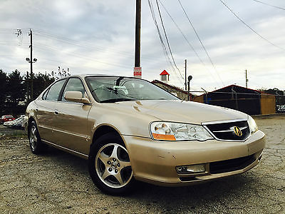 Acura : TL Base Sedan 4-Door 2003 acura tl sedan 4 door 3.2 l