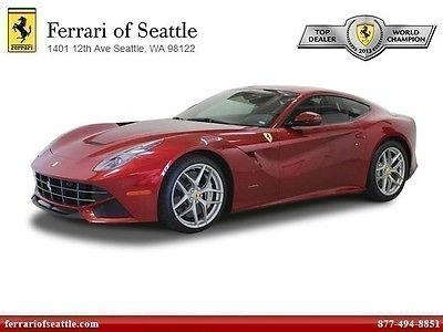 Ferrari : Other 2014 ferrari