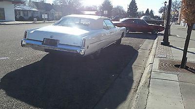 Cadillac : Eldorado Eldo 1973 cadillac eldorado convertible
