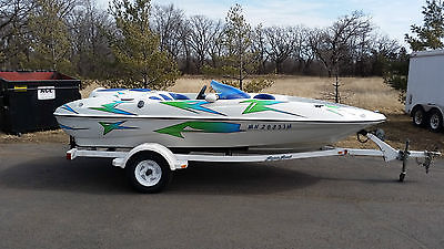 Sugar Sand jet boat with new Mercury 175hp (clean low hour boat)
