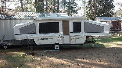 Palomino Pop Up Camper Rvs For Sale
