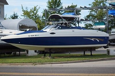 2001 Marada 24' Bowrider, very good condition in/out, runs great, low hours!