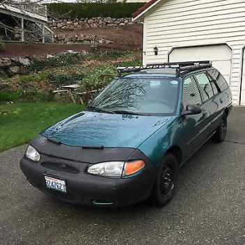1998 ford escort wagon cars for sale 1998 ford escort wagon cars for sale