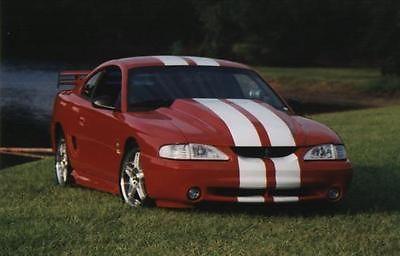 Ford : Mustang Mustang 1997 custom mustang cobra
