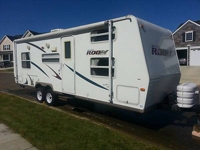 2008 Rockwood Roo 26 RS - Great Condition!