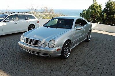 1999 mercedes clk 430 cars for sale. Black Bedroom Furniture Sets. Home Design Ideas