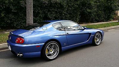 Ferrari 456 Gt Cars for sale