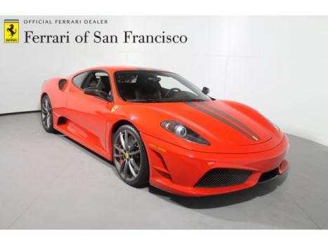 Ferrari F430 Scuderia Cars For Sale
