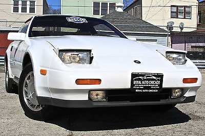 1987 nissan 300zx cars for sale rh smartmotorguide com 1987 nissan 300zx manual 1985 Nissan 300ZX