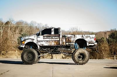 Ford : Other Pickups CUSTOM BUILT 4x4 F650 SUPER TRUCK MUST SEE! F650 4x4 MONSTER- F750 F550 F450 F350 CXT MXT KODIAK 4x4 ULTRA CHEAP!
