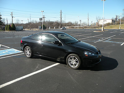 Acura : RSX Base Coupe 2-Door 2006 acura rsx 5 speed manual super clean car in excellent condition
